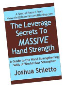 The Leverage Secrets To MASSIVE Hand Strength