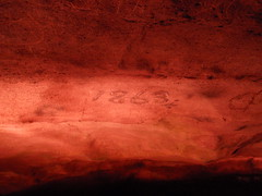 cave markings