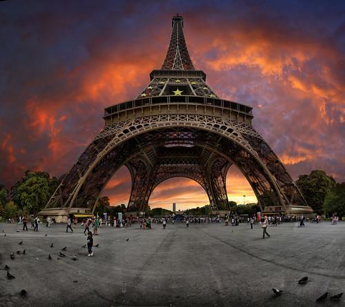 France (Set)