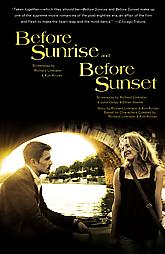 Before Sunrise and Before Sunset: Two screenplays Knopf Publishing Group