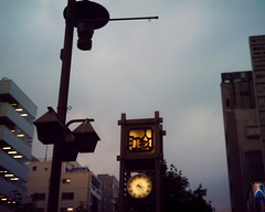 【写真】Clock tower (VQ1005)