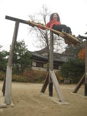 IMG_0743 (blue.tengu) Tags: korea seoul folkvillage suwon