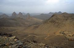 Gen549 (alfjodor) Tags: sahara montagne algeria travels adventure viaggi deserto hoggar assekrem avventura atakor tezouai 3opelnelsahara saharacrossing prefoucauld tidiamaine illamane