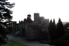 Balloch Castle (nayfun) Tags: castle balloch countrypark
