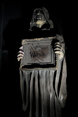 _MG_1865 (OregonVelo) Tags: halloween oregon portland pdx hauntedhouse strobist screamatthebeach pdxstrobist pdxstrobist1008