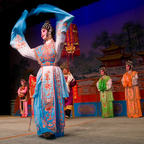 Cantonese Opera at Lam Tsuen  (25 of 95)