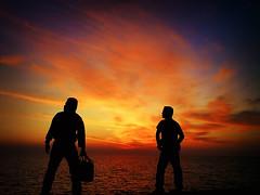 After the Sunset (Filan) Tags: sunset iran persia pars iri afterthesunset filan filanthaddeusventic jojoeisma filannikon filand3 filantography nikonfilan filanthography nikonianfilan iamfilan