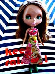 Amora e o vestido novo :)