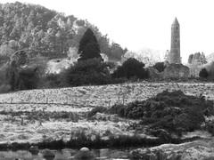 Glendalough, Co Wicklow, November 2008 (nancenet70) Tags: glendalough cowicklow