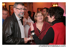 20081117_lgd_chd_113.jpg (charleshenridebeur) Tags: food canada art cooking photo cafe pain wine quebec montreal tableau cooks qc sofitel bouffe agnusdei pastis saq chocolat vins gastronomie gastronomy catering chefs traiteur ilestehelene victordiaz cuisinier evenement premieremoisson helenedechamplain sucreriedelamontagne oenologue maisoncakao charleshenridebeur 17novembre2008 lancementguidedebeur2009 guidedebeur fineprodcuts produitsfins thierrydebeur huguetteberaud soeurangele renedelbuguet confreriedesvigneronsdestvincent pierrefaucher stephanefaucher edithgagnon isabellehuot ricardcanada fatimahoudapepin neolfourcroy globalwinesandspirits chefdelannee restaurantdelannee