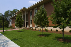 Chappell Hall