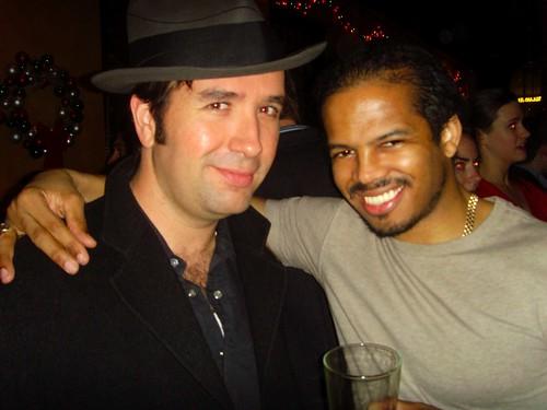 Nathan Freitas & Bill Cammack
