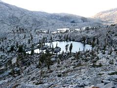Waca Lake (sheenjek) Tags: california geotagged hiking sierra granite wilderness sierras sierranevada desolationwilderness highsierra lakealoha horsetailfalls pyramidpeak eldoradonationalforest ropilake abigfave wacalake geo:lat=38853695 geo:lon=12013773