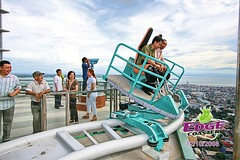 edge coaster @ crown regency hotel & towers (Michael Sim Chan - Tian Pei Zhao) Tags: pinoyhdr