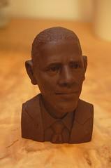 Chocolate Obama