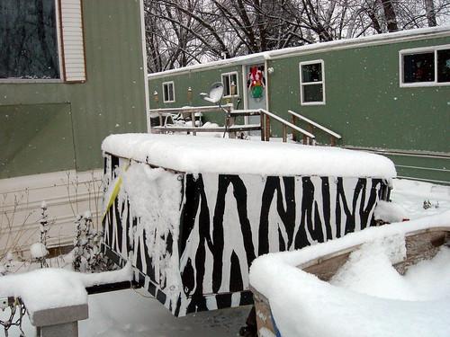 snowtrailer