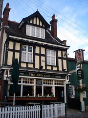 Picture of Red Lion, BR1 3LG
