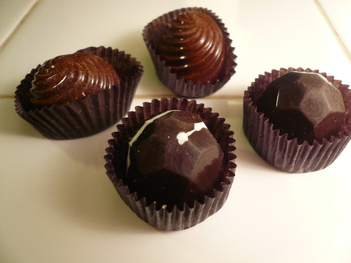 Elbow chocolates