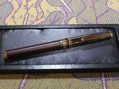 三菱鉛筆 ユニ発売50周年・記念限定商品「ユニ ペンシルホルダー」