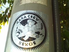 NASA (tica_tica_tss) Tags: yard death graffiti ad rick nasa barf fart blah script freight ki hof zombi owie sts dout nts pbk batle pvs kog rasp huke limoe ogk lude reak lgf 663k conrailtwitty gafle ryoe buroe nest34