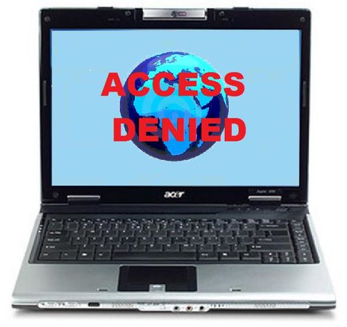 Access Denied 2008 by Mike Licht, NotionsCapital.com.