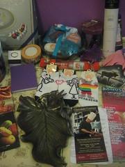 2008 Christmas Presents 3