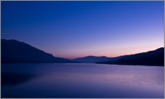 Impressions of a Sunrise (flickrohit) Tags: mountains reflection water sunrise daylight twilight dam fluorescent rohit mulshi supershot krishlikesit rohitgowaikar