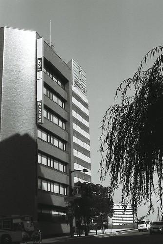 niigata monochrome film 6