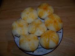 filipino food puto (Haneybabe) Tags: birthday new wedding party food traditional celebration filipino years puto pancit