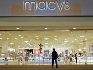 Macy's, Citi Plaza, Los Angeles