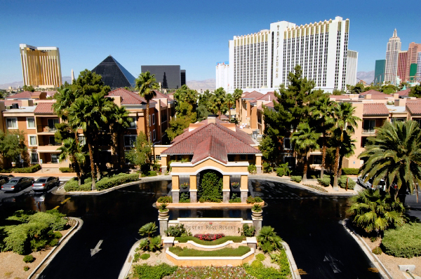 attractions near desert rose resort vegas nevada