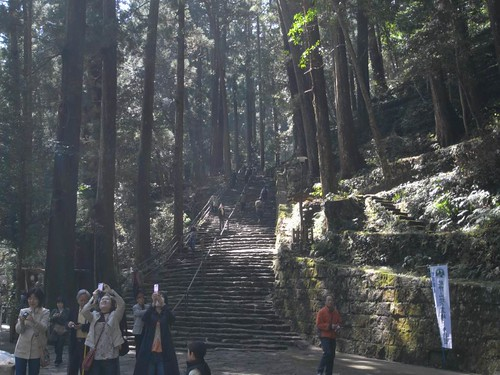 那智の滝(飛瀧神社)@和歌山-02
