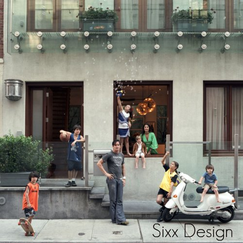 Sixx Design