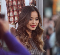 Jamie Chung (kjdrill) Tags: california justin usa mike zach movie ed paul losangeles tyson ken bradley hollywood cooper premiere blvd helms giamatti bartha jeong 1355 galifiankis hangoverpart2 monkeythailandfilmcomedyfunny