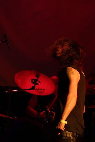 Evidence smrti @ Obscene Society Fest 2011 #6