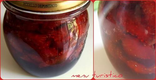 marmellata fragole ferber