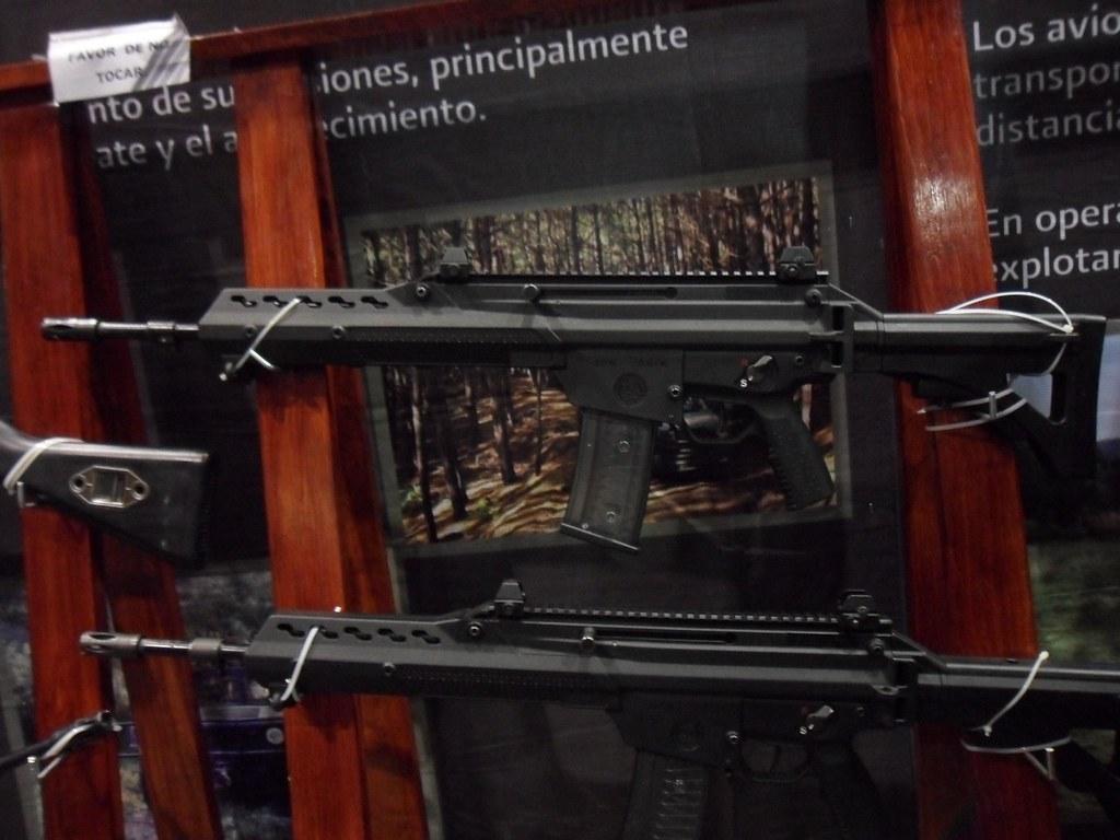 Exhibicion itinerante del Ejercito y Fuerza Aerea; La Gran Fuerza de México PROXIMA SEDE: JALISCO - Página 7 5866635531_984d931b23_b