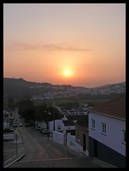 Sunset in Aljezur - 1 (Romeodesign) Tags: sunset portugal algarve aljezur