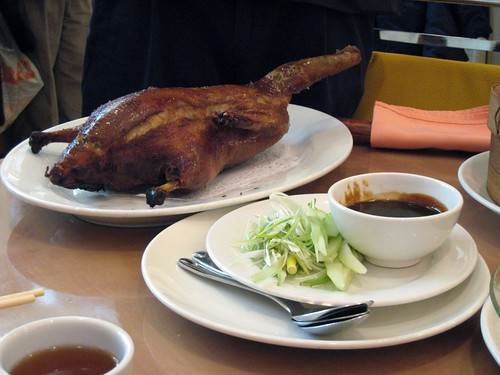 Peking duck, Amazing 66