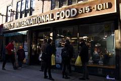 M&I International Food
