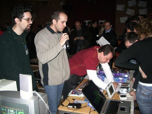 Retromadrid 2008