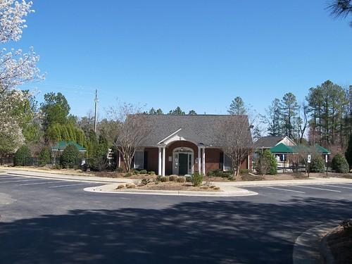 Wellsley, Cary, NC 035