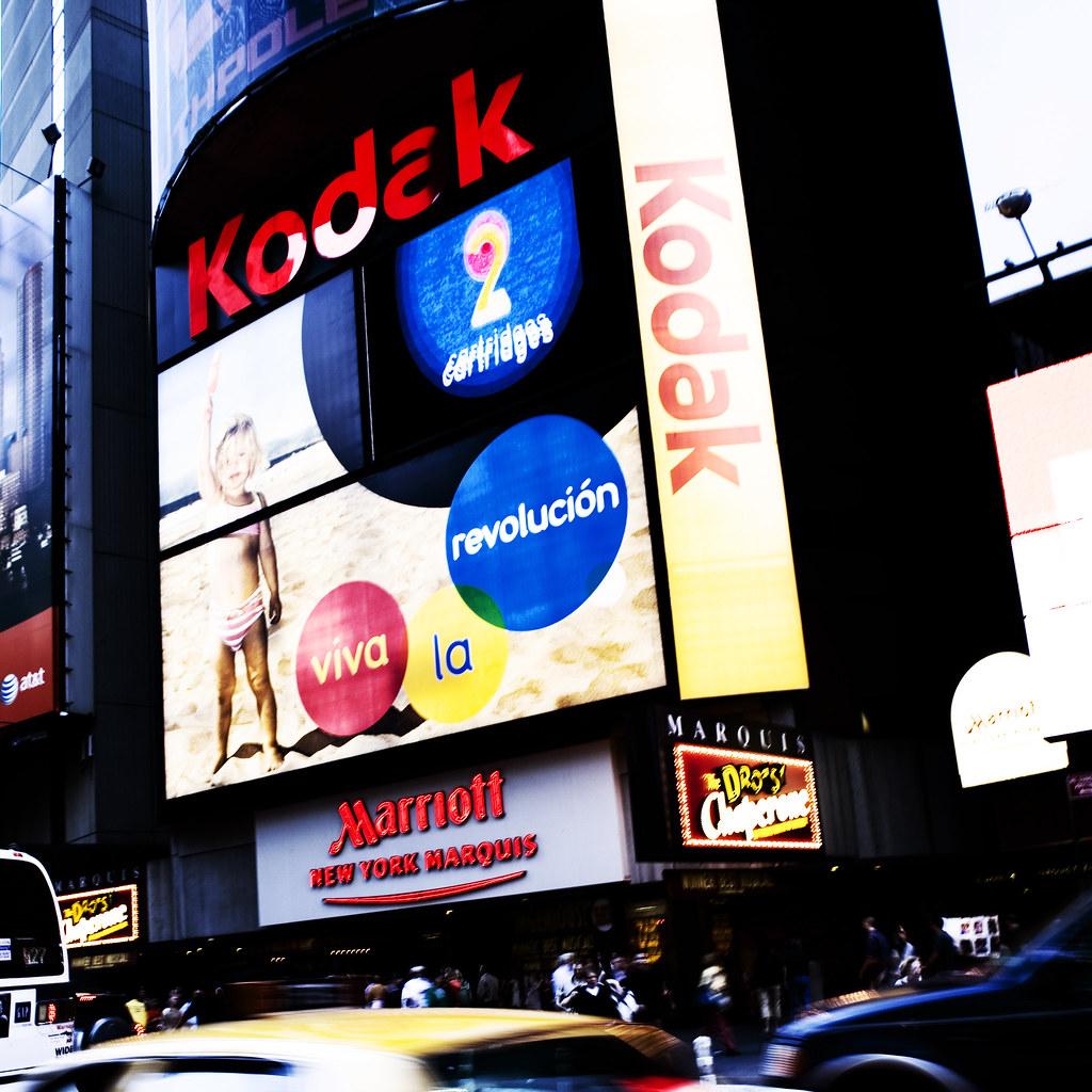 Marriott New York