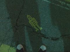 Street Art, Literally!