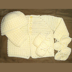 Baby Set for K&K