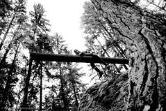 The human panther (Rob Orthen) Tags: elina finland nikon europe rob scandinavia d300 ihmiset luukki 175528 orthen roborthenphotography