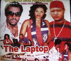 The Laptop