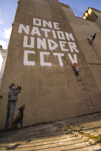 One Nation Under CCTV 2