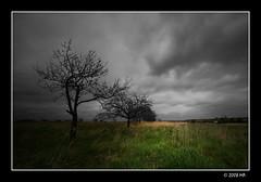 I'ts  rainy and  cloudy spring day (Mariusz Petelicki) Tags: spring cloudy rainy wiosna canon400d deszczowy mariuszpetelicki pochmurny canon1020mmusm