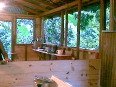 Imagen032 (rr0cketqueen) Tags: costarica renovation choza